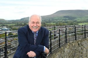 Coun Ken Hind is urging residents to object to proposals to cut tip hours in Longridge and Clitheroe