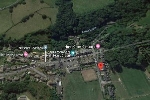 Woman's body discovered in Ribble Valley woodland