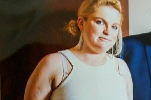 Katie Danson, 33, disappeared from her Longton home on November 28.