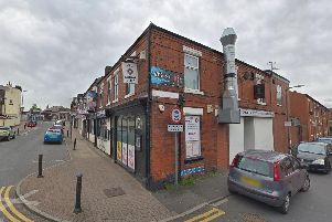 Indigo has replaced the former Knights of St Columba club on Fleetwood Street, Leyland