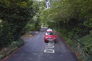 D'Urton Lane (Google Maps)