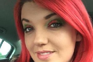 Rosie Darbyshire was found dead on the pavement in Pope Lane, Ribbleton. Her boyfriend Ben Topping has been charged with her murder