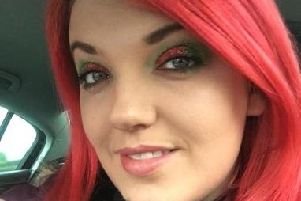 Rosie Darbyshire was found dead in Ribbleton on Thursday