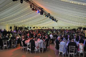 The 2017 Burnley Business Awards