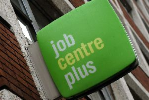 New ONS figures show the number of unemployed that are over 50