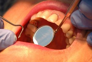 Children's dental health is a concern in Blackpool and Preston