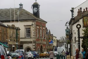 Garstang and other towns in Wyre are set to see cheaper car parking from April