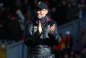 Liverpool boss Jurgen Klopp has committed his future to the club after German legend Franz Beckenbauer tipped him to take over at Bayern Munich.