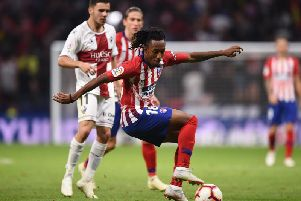 Arsenal are planning a summer move for Portugal international winger Gelson Martins, who is on loan at Ligue 1 side Monaco from Atletico Madrid.