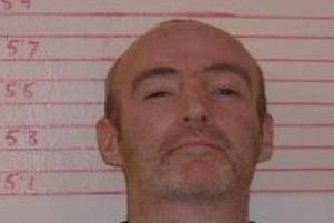 Lee Conroy, 44, formerly of Talbot Street, Burnley