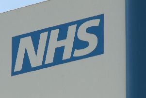The NHS had a target to stop the hospital waiting list getting any longer