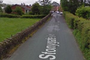 "A 69-year-old cyclist has suffered ""life-changing injuries"" after a hit and run collision in Stoneygate Lane, Ribchester at around 10.40am on Thursday, March 28."