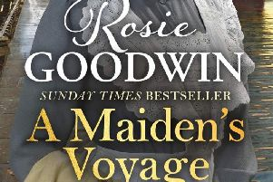 A Maidens Voyage by Rosie Goodwin