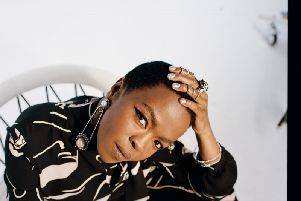 US Superstar Lauryn Hill will play Livewire Festival at Blackpool Tower Headland Arena in August