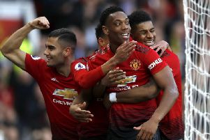 Manchester United forward Marcus Rashford is close to agreeing a new contract worth 78m.