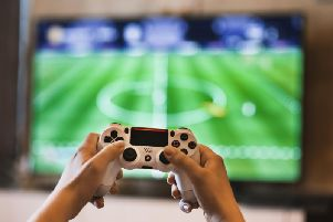 Teenagers being recruited by criminals on video games, police warn
