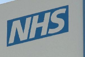Staff are asked each year whether they have been bullied or harassed by patients or colleagues