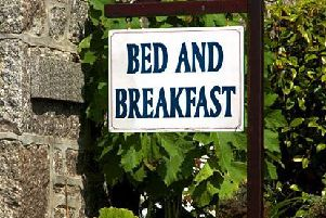 Sex ban idea in hotels and bed and breakfasts is 'damn silly'