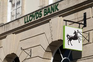Lloyds Bank are repaying millions to customers. Photo: Shutterstock