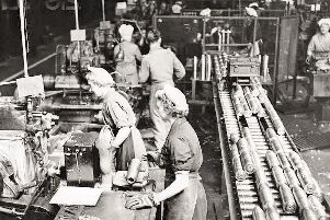 Munition workers were put at risk by Kelly