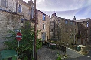 A murder investigation is underway after a man in his 40s was stabbed to death at around 1am on Thursday, May 2, inside a property on Charles Lane, Haslingden.