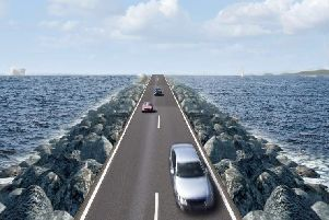 £8.5bn Morecambe Bay 'tidal power gateway' and road link plans to go on show