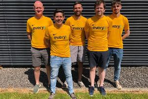 Digital marketing agency every1 is bringing together agencies across Lancashire for a charity football tournament to raise money for mental health.