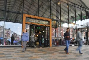 Traders at Preston Market Hall say city leaders must ease their burden as they are hit with declining customer numbers.