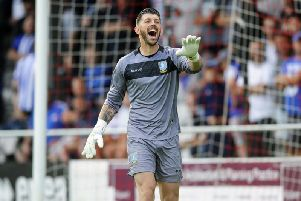 Sheffield Wednesday goalkeeper Kieran Westwood is said to have snubbed a move to replace Everton-bound Jonas Lossl at Huddersfield, and will instead extend his stay with the Owl