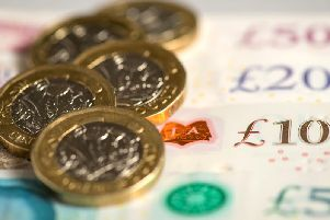 More than 20 per cent of jobs in Preston earn less than the real living wage