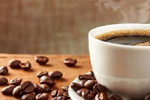 Previous studies have suggested that numerous cups of coffee per day can be dangerous for your health.