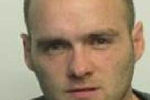 Convicted murderer Thomas Parkinson was captured after he went through a McDonald's drive-thru with a drunk friend who was behind the wheel of the car
