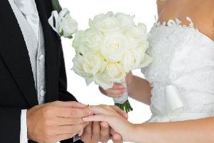 Get in touch and let us share your wedding story