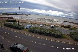 Brand new Morecambe webcams give the world a birds' eye view of the town and bay