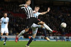 Blackburn Rovers could sell centre-back Darragh Lenihan this summer, with Sheffield United long-term admirers of the Republic of Ireland international.