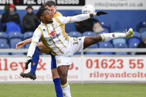 Hull City are among a number of sides said to be interested in MK Dons midfielder Chuks Aneke, who starred in his sides successful promotion push last season.