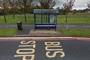 Some school buses will stop in September 2020 (image: Google Street View)