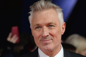 Martin Kemp presents 'Back to the 80s'