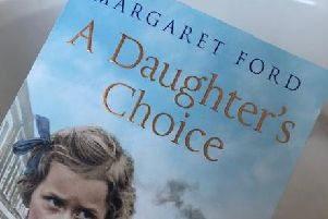 Hayley Kay shares her new favourite book