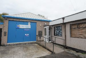Hyperbaric Oxygen Centre at A Breath for Life in Morecambe