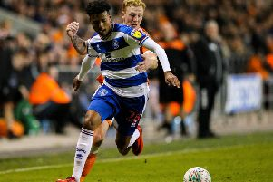 Queens Park Rangers defender Niko Hamalainen is set for another loan move with Kilmarnock holding discussions to sign the player. (West London Sport)
