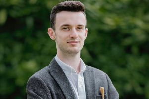 Lostock Hall Memorial Band has appointed Ryan Broad as its new musical director.