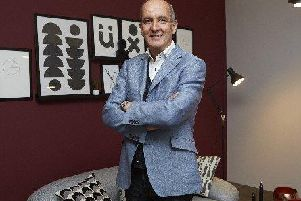 Grand Designs host Kevin McCloud launched the sustainable housing venture but investors have now been told they could lose up 97 per cent of their money