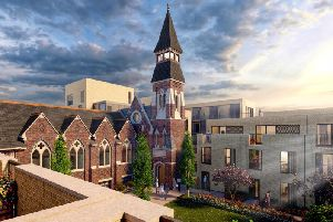 """Historic St Josephs Orphanage in Preston could be restored and made into """"unique apartments"""""""