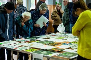 When the Goosnargh and Whittingham Against Overdevelopment launched in 2018 organisers held a community awareness event in response to planning applications for the village