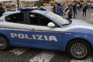 Lancashire man believed to be in critical condition after falling from balcony in Italy