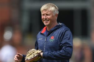 Red Rose coach Glen Chapple (Pic: Getty Images)