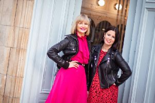 The line-up of speakers and activities at WomanKind North, organised by entrepreneurs HelenKerray andMorganaLoze-Doyle, has been announced.