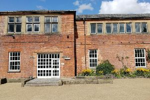 Worden Hall has been closed to the public since 2012