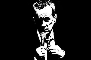 Frank Skinner comes to the Grand Theatre on April 19